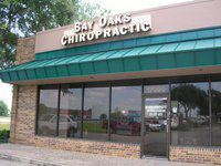 Chiropractic Webster TX Bay Oaks Chiropractic