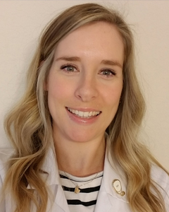 Chiropractic Webster TX Jenna Martin Medical Staff