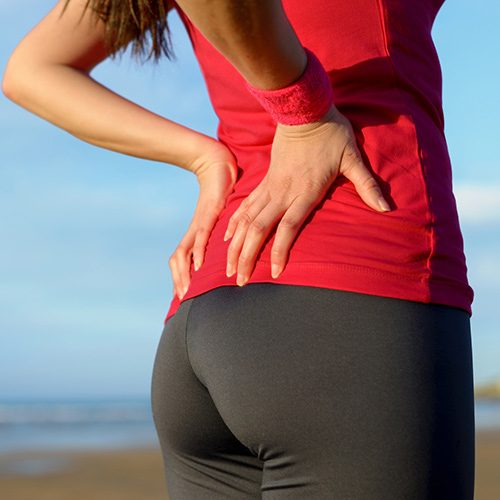 Chiropractic Webster TX Back Pain